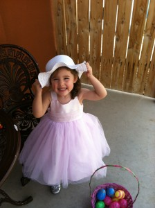 easter princess