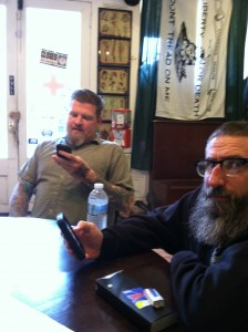 black anchor tattoo phone party may  denton MD