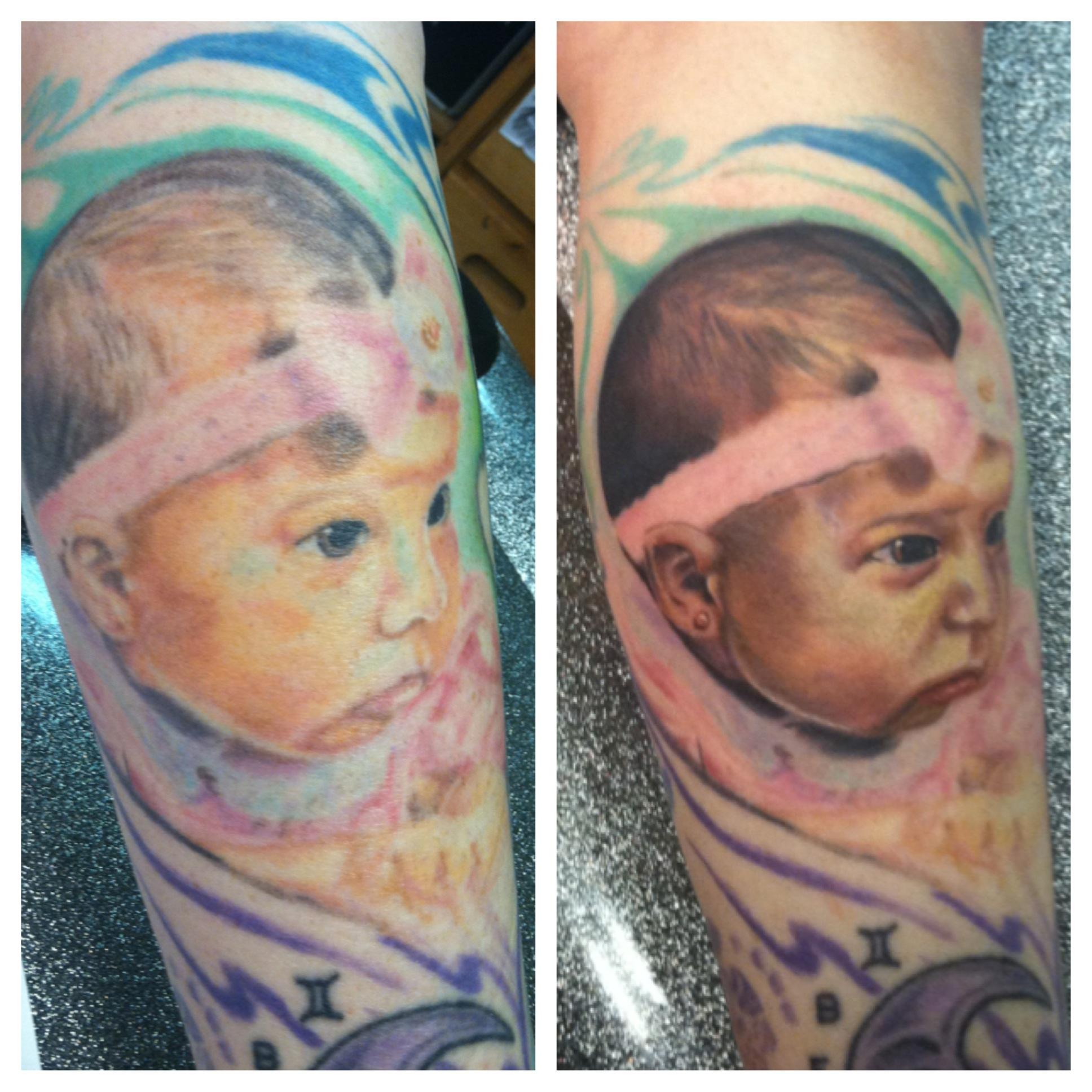 93f5198907864 Tucson Tattoo Artist - 2/3 - David Meek Tattoos