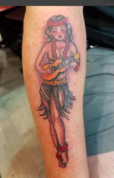 The Tattooers Podcast - David Meek Tattoos